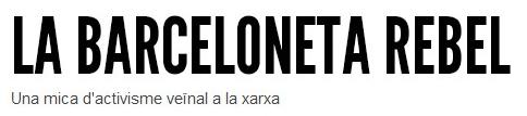 La Barceloneta Rebel