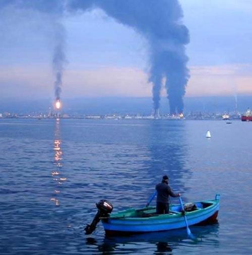 Fuente: Decontaminazione Sicilia